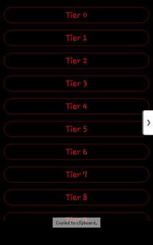 Growtopia Recipe Guide apk screenshot