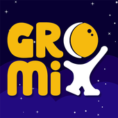 GROMIX - Alfajor Nutritivo icon