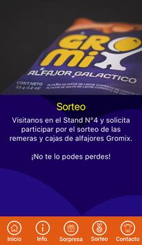 GROMIX - Alfajor Nutritivo screenshot 3