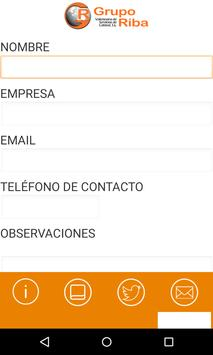 Grupo Riba apk screenshot