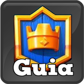 Complete Guide Clash Royale icon