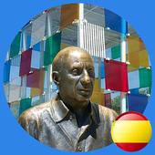 Guía de Museos de Málaga icon