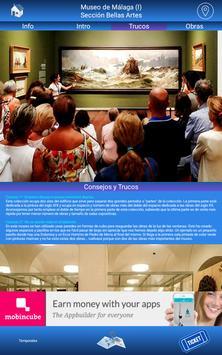 Guía de Museos de Málaga screenshot 4