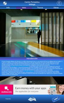 Guía de Museos de Málaga screenshot 7