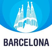 Guía de Barcelona icon