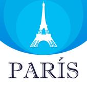 Guía de París icon