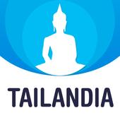 Guía de Tailandia icon