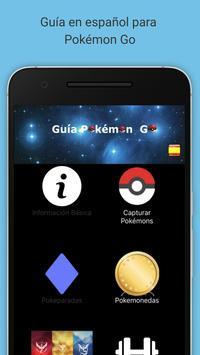 Guía Pokémon Go en Español screenshot 3