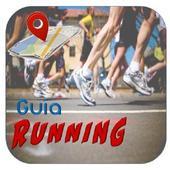 Guia Running icon