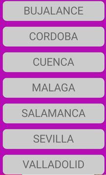 Guía Semana Santa 2017 apk screenshot