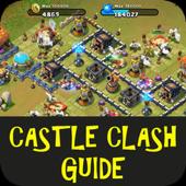 Guide 2015 for Castle Clash icon