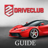Guide for Driveclub icon