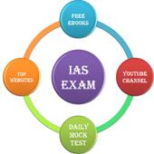 IAS UPSC 2016 FUNDAS icon