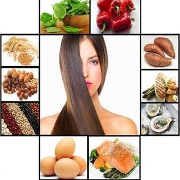 Hair & Skin Care Tips poster