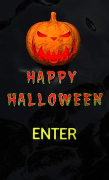 HALLOWEEN FOR YOU poster