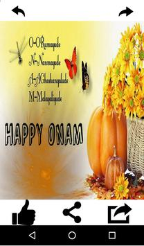 Onam wishes and greeting card for android apk download onam wishes and greeting card screenshot 13 m4hsunfo