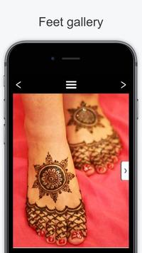 Henna Tattoo screenshot 7