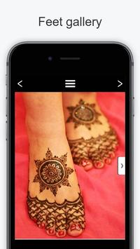 Henna Tattoo screenshot 12