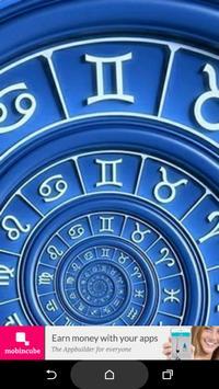 Horoscopo Dot poster