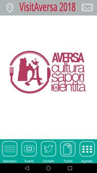 VisitAversa poster