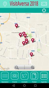 VisitAversa screenshot 1