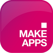 How to make apps for mobincube icon