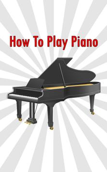 How To Play Piano screenshot 2