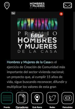 Premio HyM screenshot 4