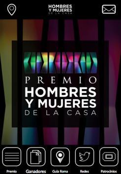 Premio HyM poster
