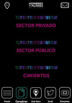 Premio HyM screenshot 1