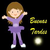 Imágenes De Buenas Tardes Frases Saludos icon