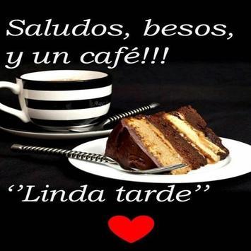 Imágenes De Buenas Tardes Frases Saludos screenshot 3