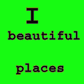 Indian Beautiful Places icon