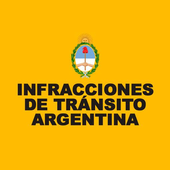 Infracciones de Tránsito ARG icon