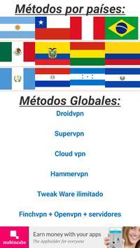 Free Internet 2017 Methods apk screenshot