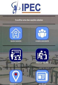 IPEC Paranaguá apk screenshot