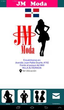JM Moda screenshot 8