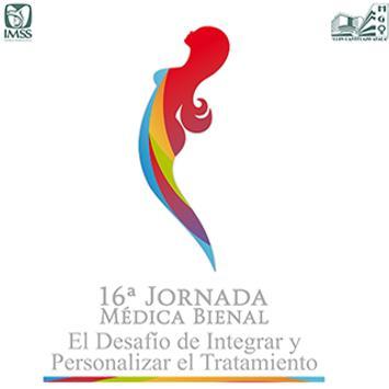Jornada Medica Bienal 16 poster