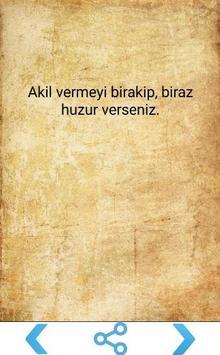 Kapak Sözler Paylaş screenshot 4