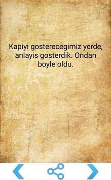Kapak Sözler Paylaş screenshot 5