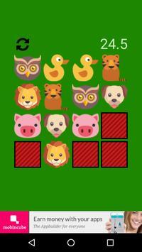 Kid Memory Play screenshot 1