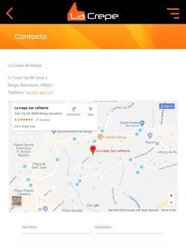 La Crepe de Berga screenshot 7