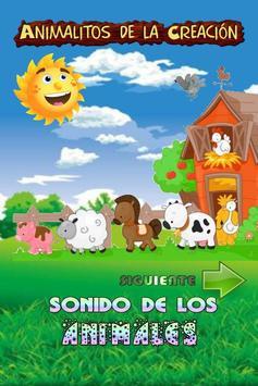 La Granja poster