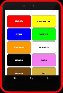 psicología del color screenshot 1