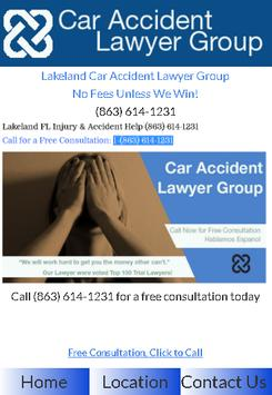 Lakeland Car Accident Lawyers screenshot 1