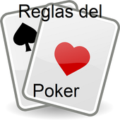 Reglas del Poquer icon