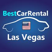 Las Vegas Car Rental, US icon