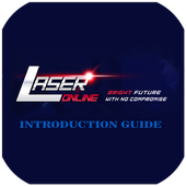 Laser.Online Introduction Guide Make BTC Money icon