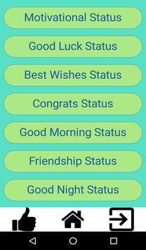 Latest watsapp status screenshot 8