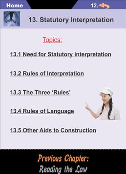 Law Notes - 2 (Introductory) screenshot 7